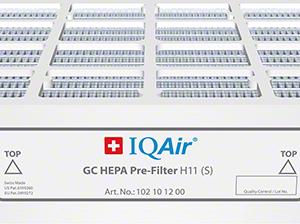 GC HEPA Filter H11 (S)