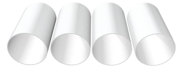 GC Post-Filter Sleeve Set