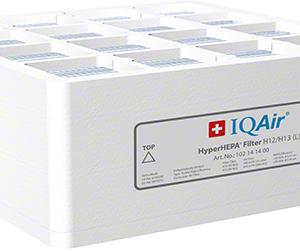 HyperHEPA® H12/13 (L) Filter