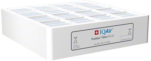 PreMax™ Filter F8 (S)