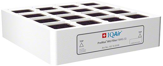 PreMax™ Filter F8 MG (S)