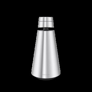BeoSound 1 GVA Speaker Silver