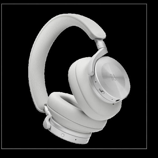 Technoliving - A B&O mérnökei által finomra hangolt H95 minden eddiginél erősebb és gazdagabb élményt nyújt. Az aktív zajkioltással teljesen elmerülhetünk a zenében – vagy relaxálhatunk a csendben, ha éppen ahhoz van kedvünk.